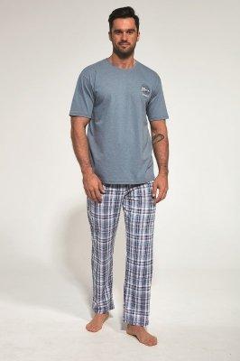 Cornette 134/100 Regatta 2 pánské pyžamo