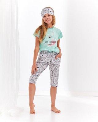 Taro Beki 2213 104-116 L'20 dívčí pyžamo