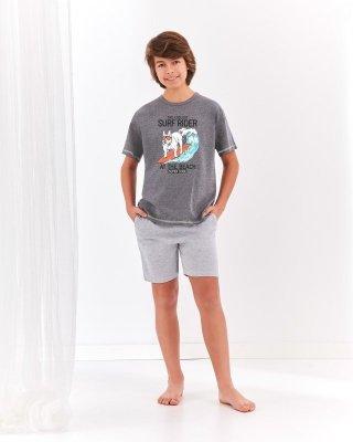 Taro Karol 1109 146-158 L'20 chlapecké pyžamo