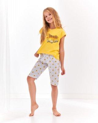 Taro Amelia 2203 122-140 L'20 dívčí pyžamo