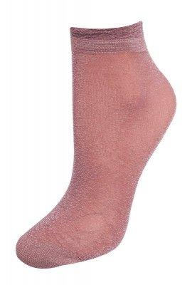 YO! SK-75 lurex Ponožky