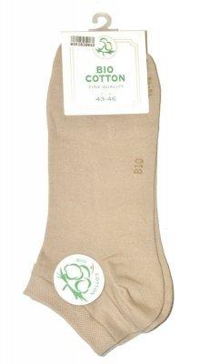 WiK 16399 Bio Cotton Pánské ťapky