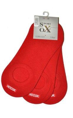WiK 16805 Sport Sox Silikon A'3 Pánské ťapky