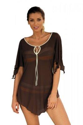 Marko Lily Moka M-339 (9) Plážové šaty