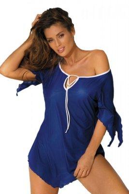 Marko Lily Mykonos M-339 (2) Plážové šaty