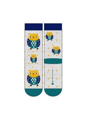 Krebo Zvířátka Dámské ponožky