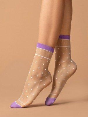 Fiore G 1092 Liz 15 den Ponožky