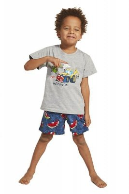 Cornette 789/78 Kids Watermelon Chlapecké pyžamo