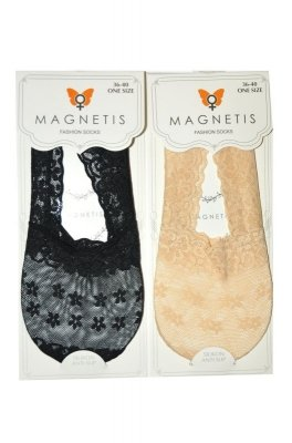 Magnetis 029 Krajka Dámské ťapky