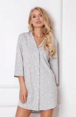 Aruelle Feline Nightdress Noční košilka
