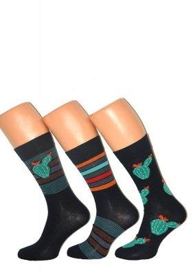 Cornette Premium A43 A'3 Ponožky