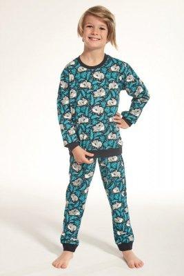 Cornette 264/92 Koala 3 Chlapecké pyžamo