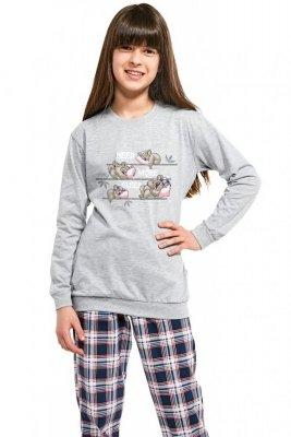 Cornette 594/117 Koala Dívčí pyžamo