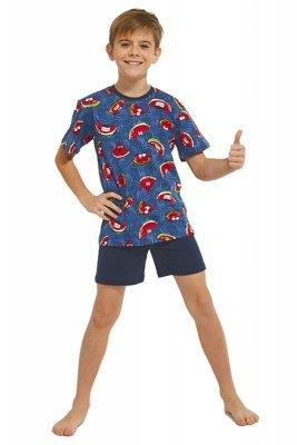 Cornette 334/86 Watermelon 3 Chlapecké pyžamo