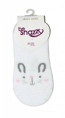 Be Snazzy ST-22 vzor Ťapky