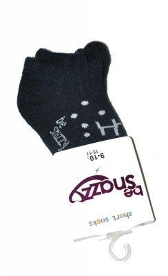 Be Snazzy ST-23 Uszka Girl 21-26 Ťapky