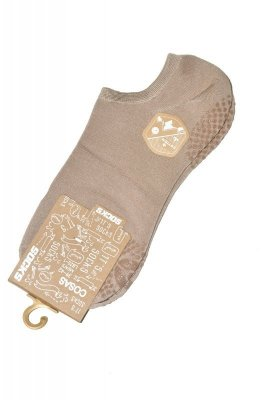Ulpio Cosas LB-25/3 ABS Pánské kotníkové ponožky