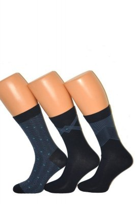 Cornette Premium A44 A'3 Ponožky