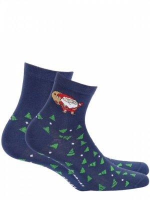 Wola vánoční 995 Dámské ponožky