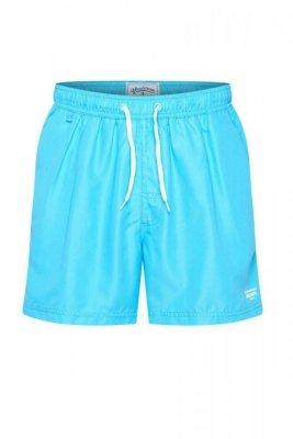 Henderson Hue 37826-55X modré Plavkové šortky