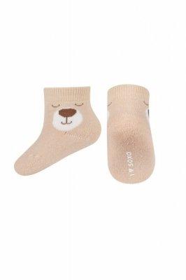 Soxo 77539 ABS tlamičky Ponožky