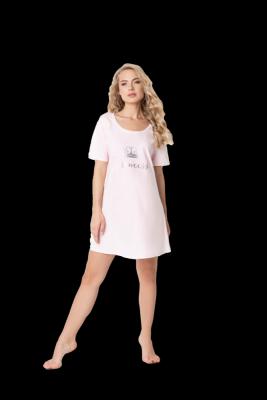 Aruelle Sparkly Princess Pink Noční košilka