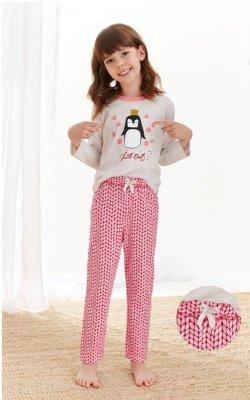Taro Maja 2253 122-140 Z'20 Dívčí pyžamo