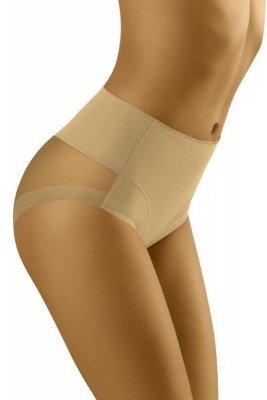 Wol-Bar Uniqa béžové Kalhotky
