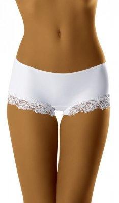 Wol-Bar Kate bílé Kalhotky