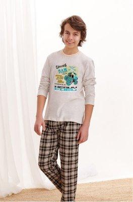Taro Leo 2339 146-158 Z'20 Chlapecké pyžamo