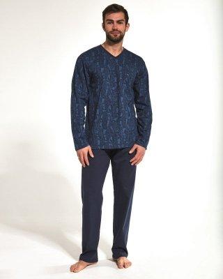Cornette 310/173 Victor Pánské pyžamo