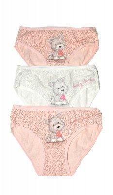 Donella 41501LN/wz.61 A'3 Dívčí kalhotky