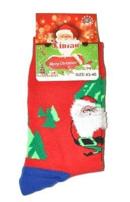 Ulpio Xintao 46 Christmas Pánské pyžamo