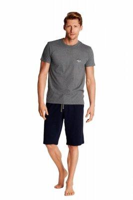 Henderson Zilla 38361-90X Pánské pyžamo