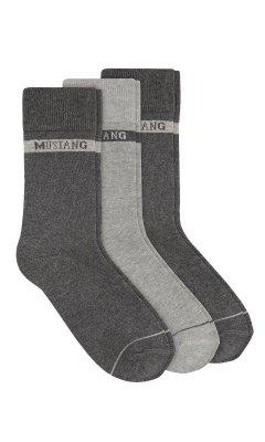 Mustang 31022 A'3 Pánské ponožky