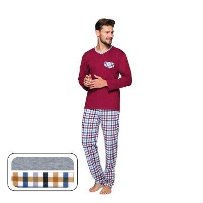 Regina 569 Plus Pánské pyžamo