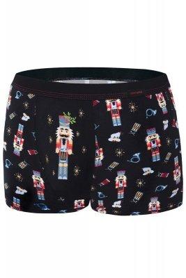 Cornette Merry Christmas Nutracker 007/55 Pánské boxerky