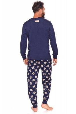 Dn-nightwear PMB.4139 Pánské pyžamo