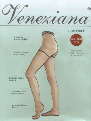 Veneziana Comfort 40 Punčochové kalhoty