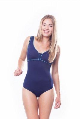 Shepa 036 Dámské sportovní plavky (B2P4)