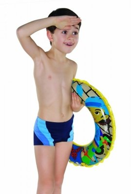 Shepa 034 Chlapecké plavky (B2D4/8)