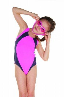 Shepa 009 Dívčí plavky (B9D3)