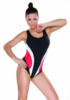 Shepa 045 Dámské sportovní plavky (B1D7/6)