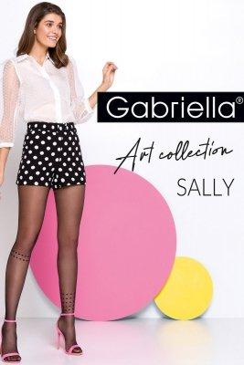 Gabriella Sally code 294 Punčochové kalhoty