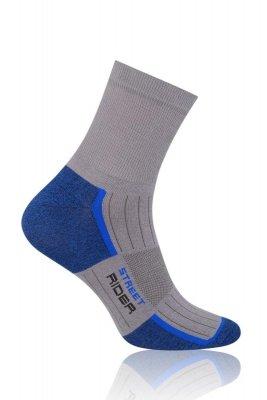 Steven 057-204 Ponožky