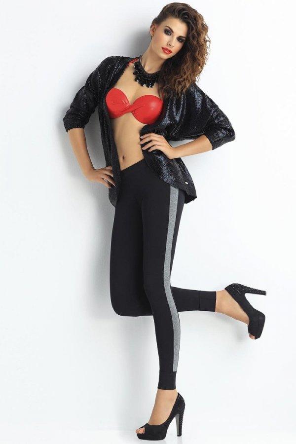 Ewlon Trendy Legs Camilla plush Legíny