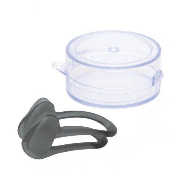 Shepa Kolíček na nos Black (plastik)