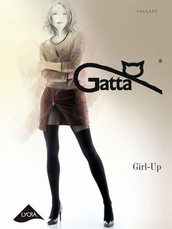 Gatta Girl Up 25 Punčochové kalhoty