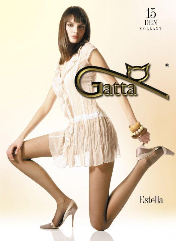 Punčocháče Gatta Estella 15 DEN