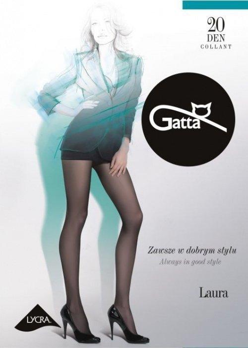 Punčocháče Gatta Laura 20 DEN